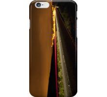 Night Speed iPhone Case/Skin
