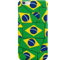 Smartphone Case - Flag of Brazil - Multiple iPhone Case/Skin