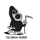 The Grimmy Reaper by jeffaz81