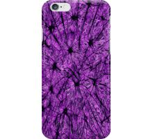 Dandelion Abstract iPhone Case iPhone Case/Skin