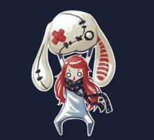 Bunny Plush Kids Clothes