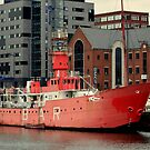 Bar Lightship. by Stan Owen