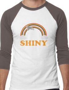 Firefly - Serenity | Double rainbow Men's Baseball ¾ T-Shirt