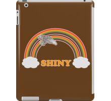 Firefly - Serenity | Double rainbow iPad Case/Skin