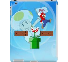 I Don't Die, I Bubble! - No Text iPad Case/Skin