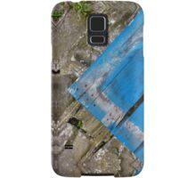 A Big Blue - V Samsung Galaxy Case/Skin