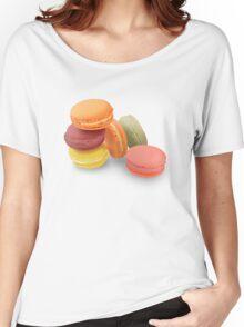 macarons 2! Women's Relaxed Fit T-Shirt