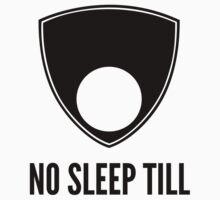 No Sleep Till (Alternate Version) by Mike Mai