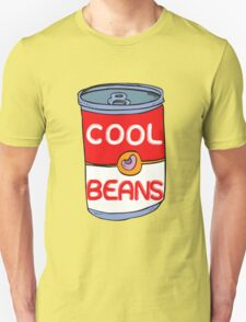 Can of Cool Beans T-Shirt