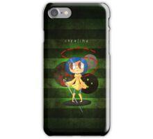 Coraline Jones iPhone Case/Skin