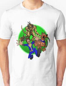 Dogmeat Doo! T-Shirt