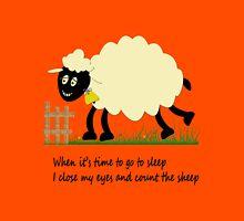 Little Sheep Unisex T-Shirt