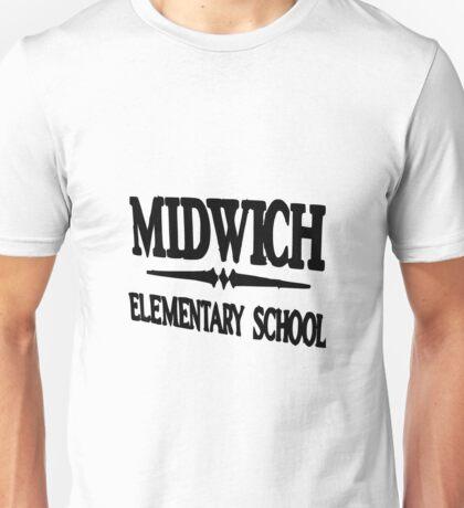 Midwich Elementary School Silent Hill Unisex T-Shirt