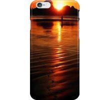 Alone In The Light iPhone Case/Skin
