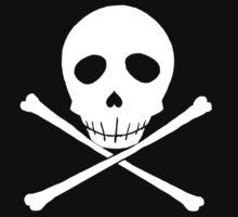 Persona 4 Kanji Tatsumi skull shirt by vergil