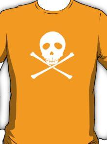 Persona 4 Kanji Tatsumi skull shirt T-Shirt