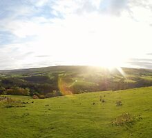 Panorama by ShortyC96