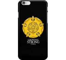 Game of Thrones - Tyrell house iPhone Case/Skin