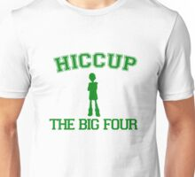 Team Hiccup Unisex T-Shirt