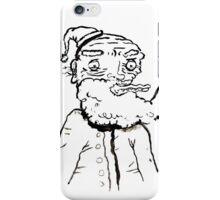 Ugly Santa 3 iPhone Case/Skin