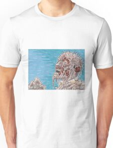 Zombie 1 Unisex T-Shirt