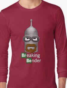 Breaking Bender Long Sleeve T-Shirt