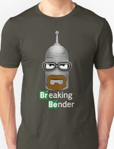 Breaking Bender T-Shirt