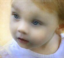 face of innocence by vigor