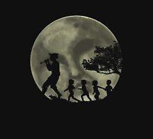 Piper, Under Full Moon Unisex T-Shirt