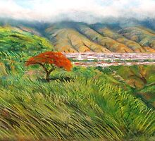 Landscape by eliso silva