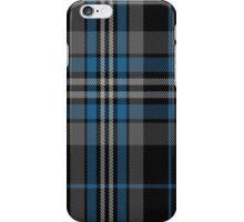 01612 Australian Police Tartan Fabric Print Iphone Case iPhone Case/Skin