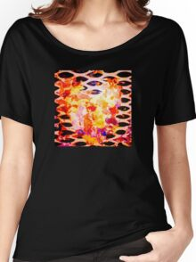 Intrigued Women's Relaxed Fit T-Shirt