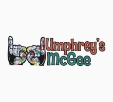 Umphrey's McGee Tee by Madison Bailey