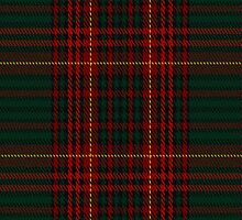 01613 Austrian Bowhunters Hunting Tartan Fabric Print Iphone Case by Detnecs2013