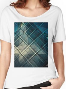 abstract architecture 1 Women's Relaxed Fit T-Shirt