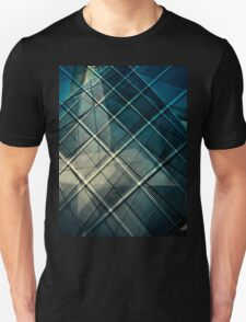 abstract architecture 1 Unisex T-Shirt