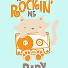 Keep On Rockin&#x27; Me Baby by Amy Grace