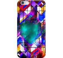 Geometric Prism iPhone Case/Skin