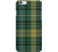 01615 Avalon - Calvert House Tartan Fabric Print Iphone Case iPhone Case/Skin
