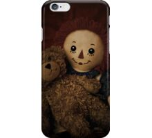 Childhood Friends for iPad-iPod-iPhone iPhone Case/Skin