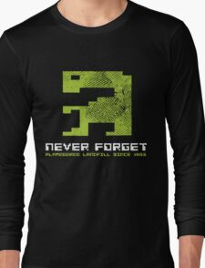 1983 - Never Forget Long Sleeve T-Shirt