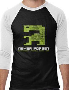 1983 - Never Forget Men's Baseball ¾ T-Shirt