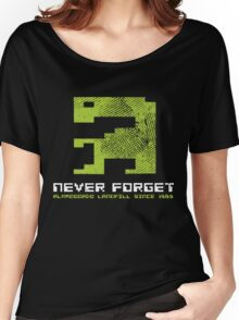 1983 - Never Forget Women's Relaxed Fit T-Shirt