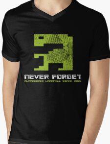 1983 - Never Forget Mens V-Neck T-Shirt