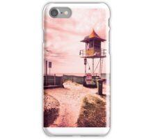Beach 2 iPhone Case/Skin