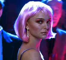Natalie Portman's in Closer by art-hammer