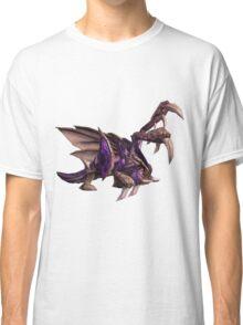 Zergling  Classic T-Shirt