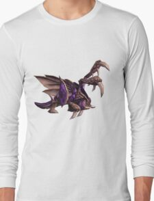 Zergling  Long Sleeve T-Shirt