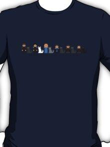 Happy Winter Family  T-Shirt