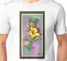 April Showers Unisex T-Shirt